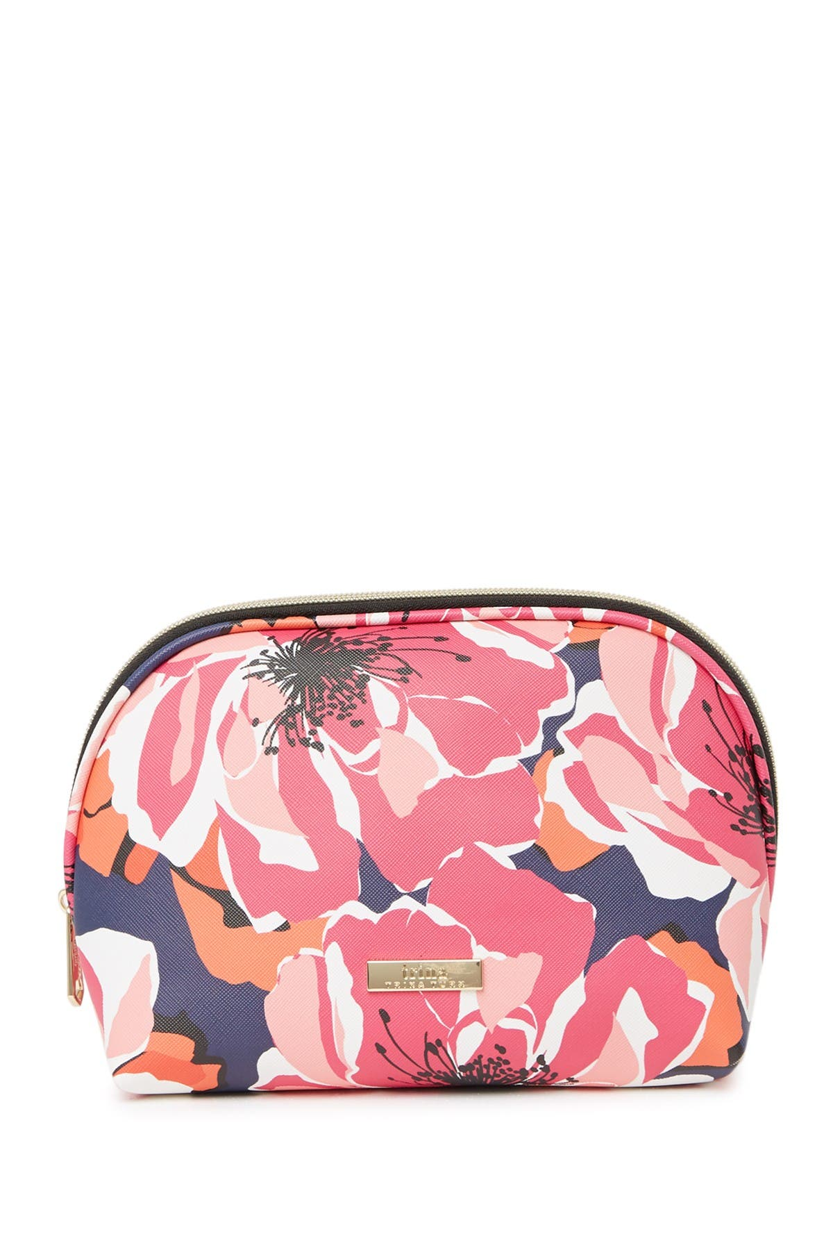 Image of Trina Turk Floral Print Large Dome Case