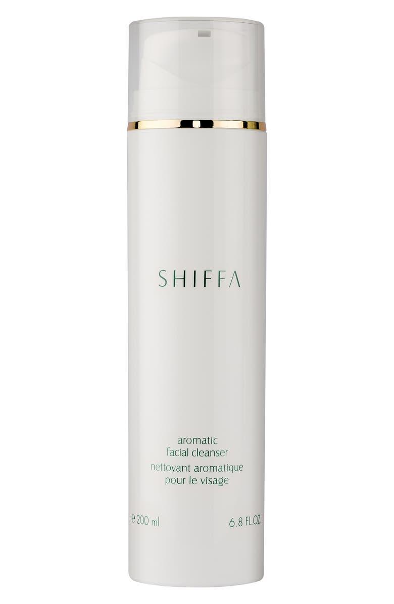 SHIFFA Aromatic Facial Cleanser, Main, color, 000