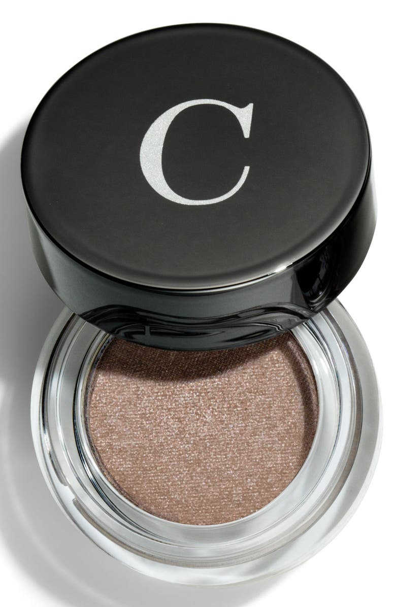 CHANTECAILLE Mermaid Eye Matte Eyeshadow, Main, color, OLIVIA