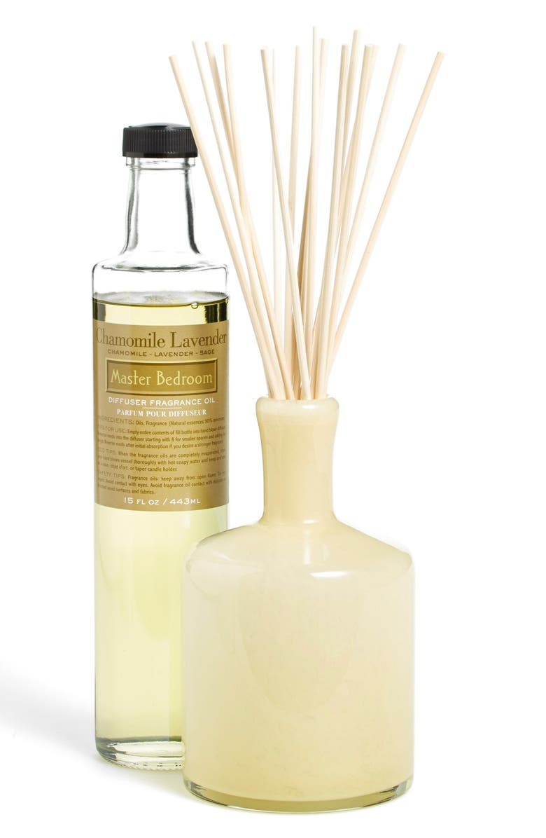 LAFCO 'Chamomile Lavender - Master Bedroom' Fragrance Diffuser, Main, color, 000