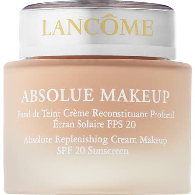 Lancome Absolue Replenishing Cream Makeup Spf 20 - Absolute Ecru 05 (C)