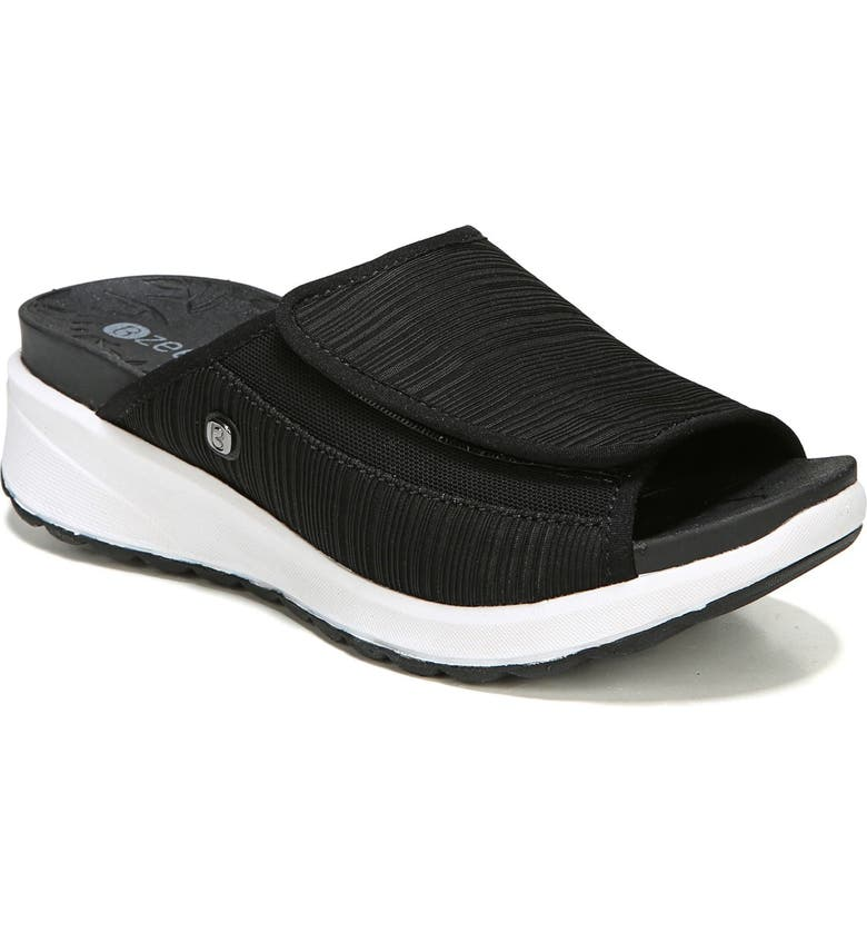 BZEES Galaxy Slide Sandal, Main, color, 001