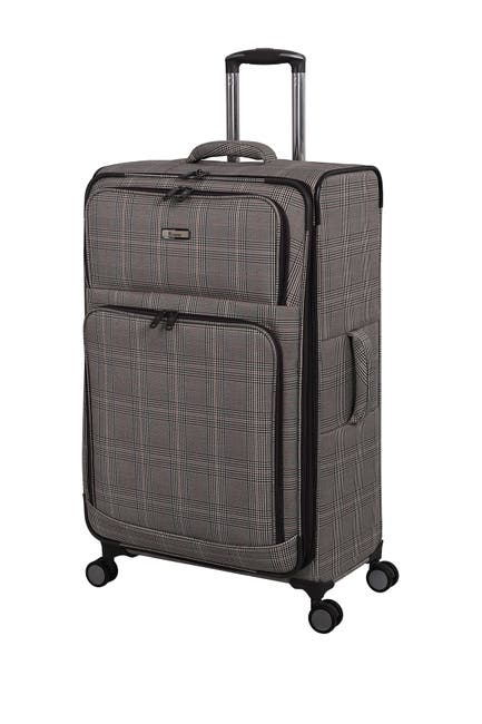 """Image of it luggage Esteemed 32"""" Lightweight Expandable Luggage Spinner Suitcase"""