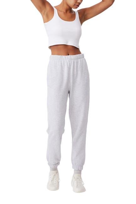 Image of Cotton On High Waist Sweatpants