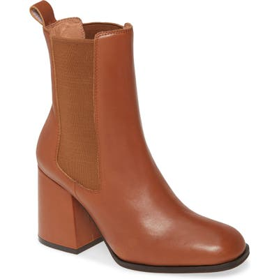 Alias Mae Pepa Chelsea Boot, Brown