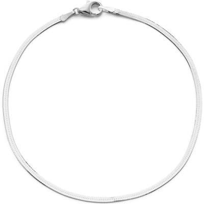 Lana Jewelry Liquid Gold Chain Bracelet