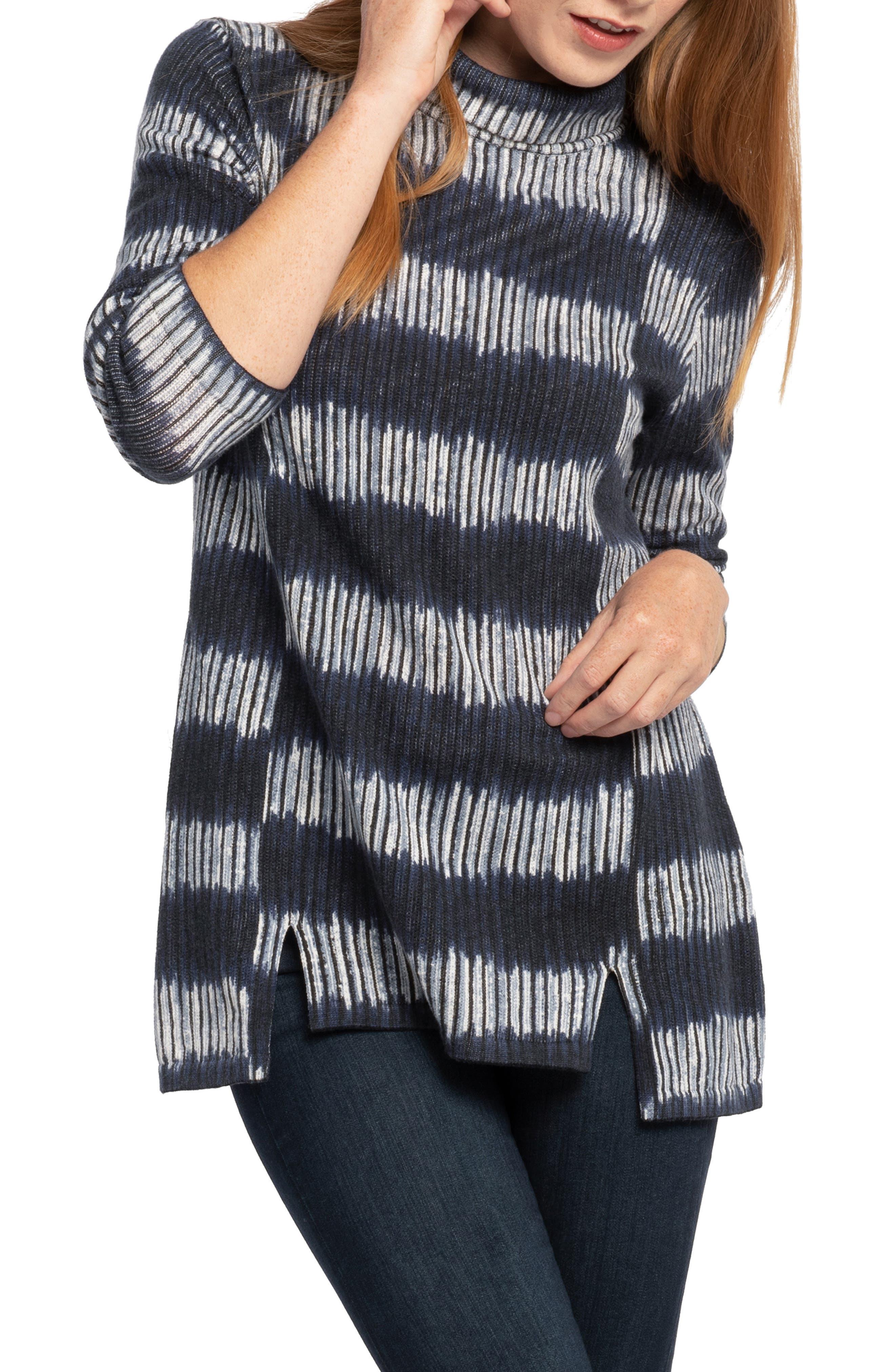 NIC+ZOE Traverse Sweater (Regular & Petite)
