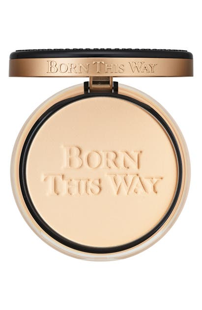 Too Faced Born This Way Undetectable Medium To Full Coverage