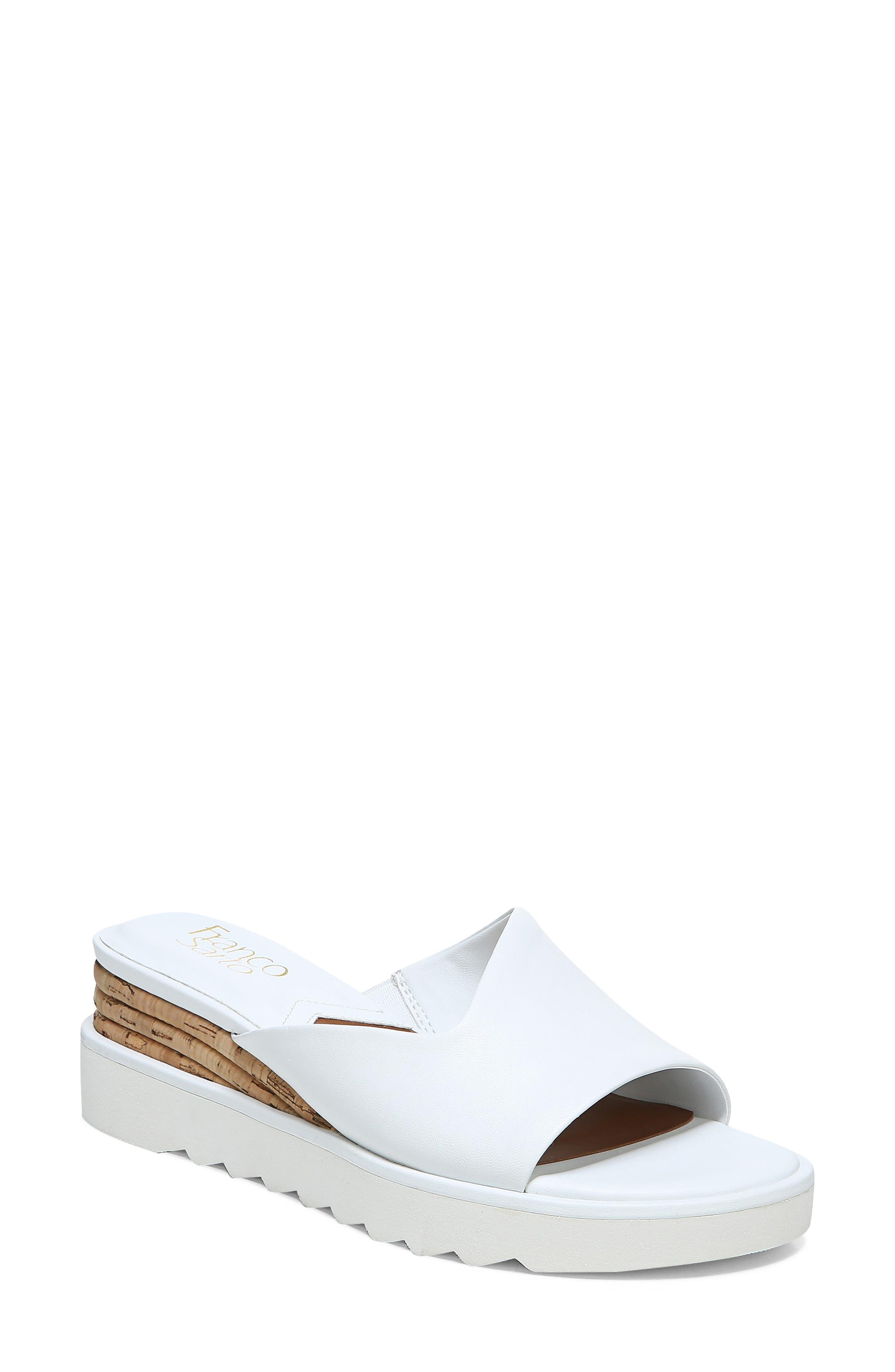 Chazz Slide Sandal