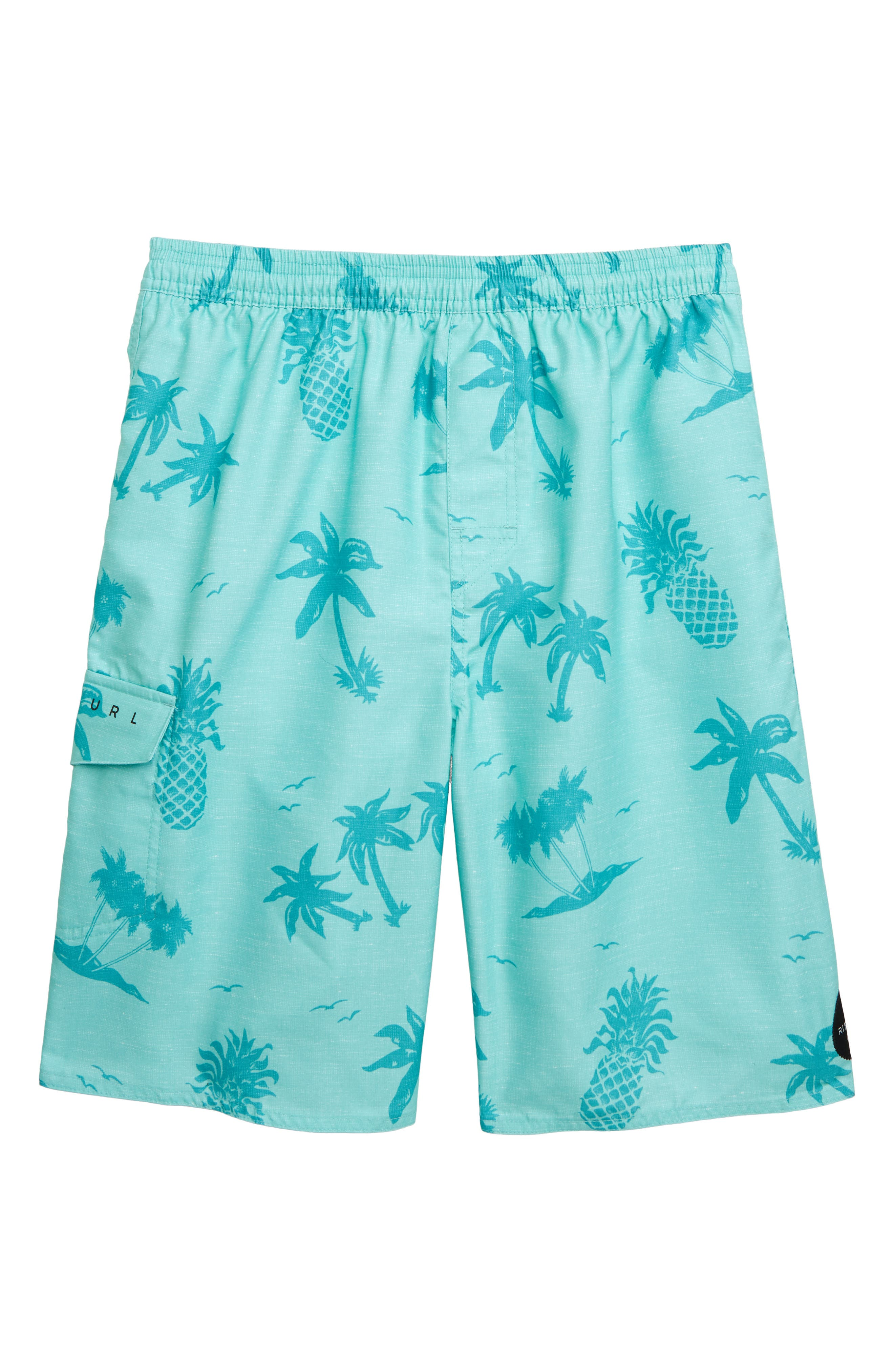 Image of Rip Curl Poolside Volley Board Shorts