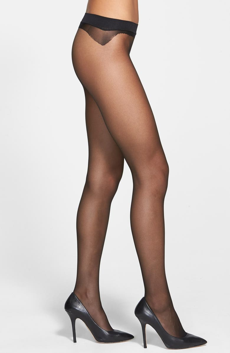 6ee822ee20d40 Calvin Klein Seamless Sheer Pantyhose | Nordstrom