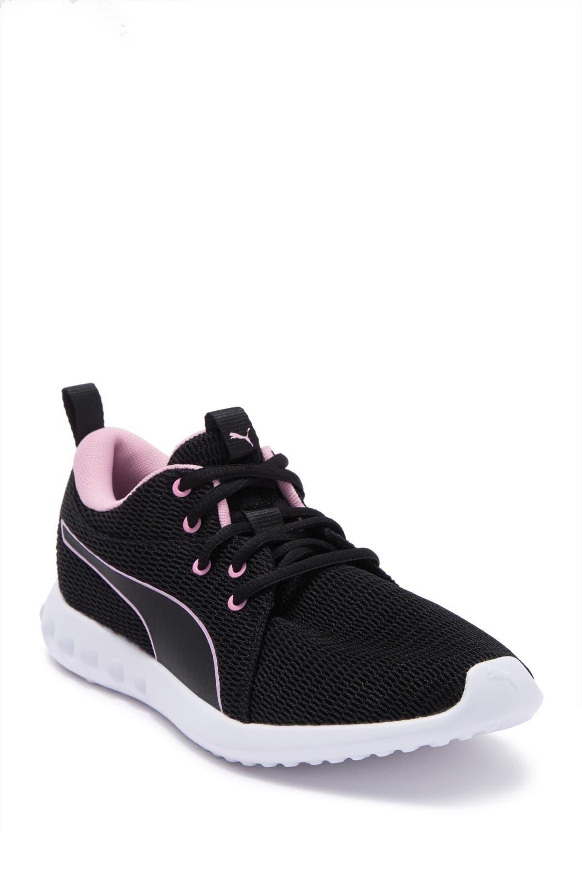 PUMA | Carson 2 Knit Sneaker