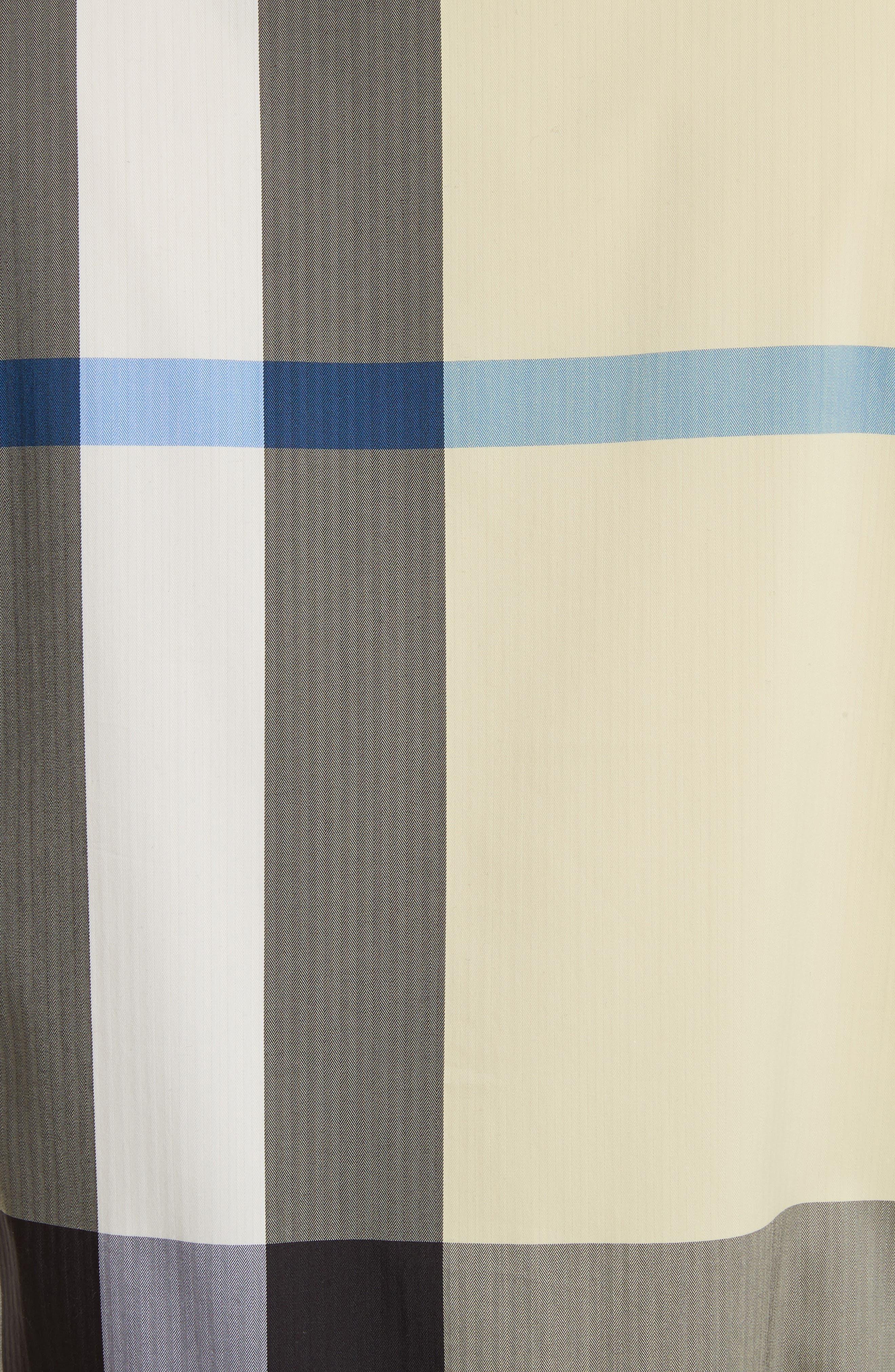 ,                             Thornaby Slim Fit Plaid Sport Shirt,                             Alternate thumbnail 54, color,                             740