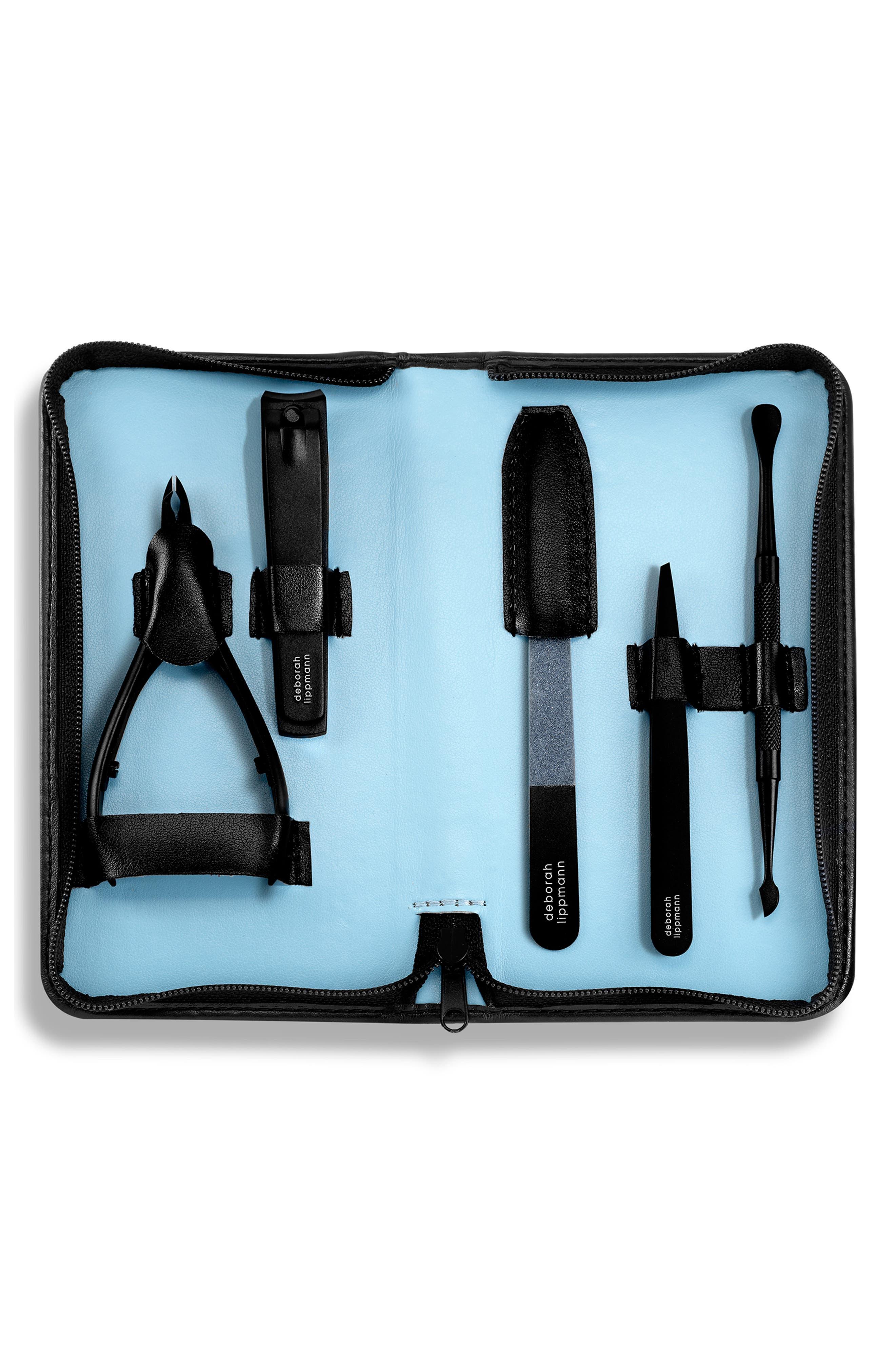 Instruments Manicure Set