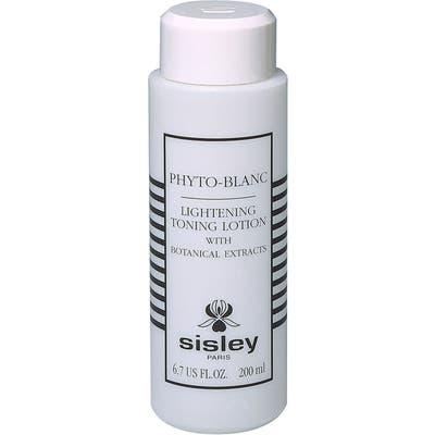 Sisley Paris Phyto-Blanc Lightening Toning Lotion