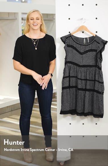 Retro A-Line Dress, sales video thumbnail