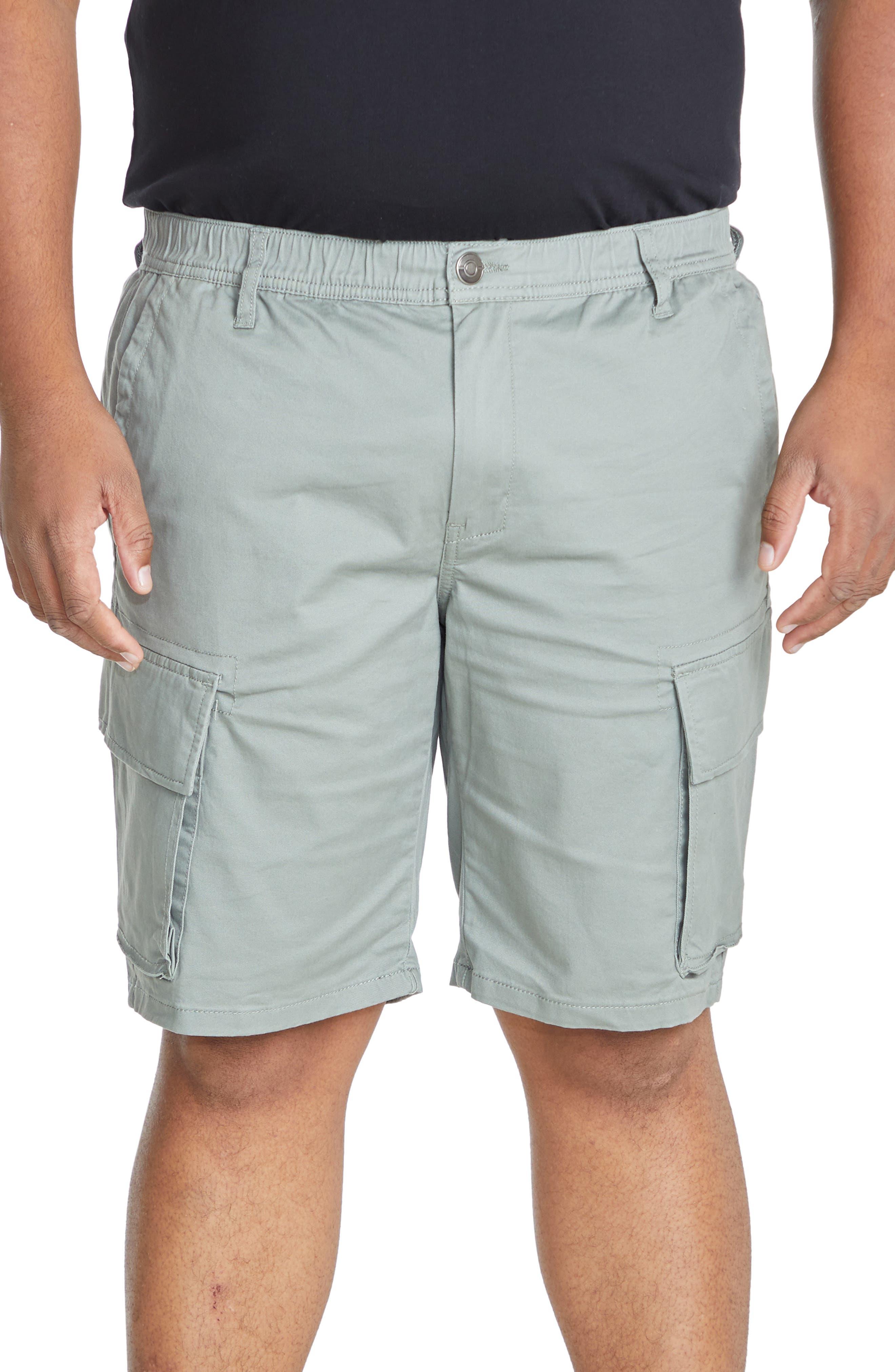 Jordan Cargo Shorts