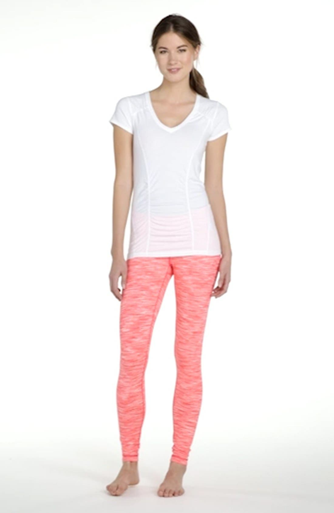 ,                             Live In Leggings,                             Main thumbnail 141, color,                             600