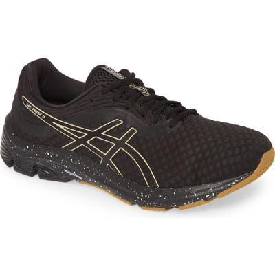 Asics Gel-Pulse(TM) 11 Winterized Running Shoe - Black