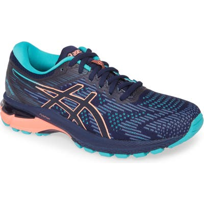 Asics Gt-2000 8 Trail Running Shoe B - Blue