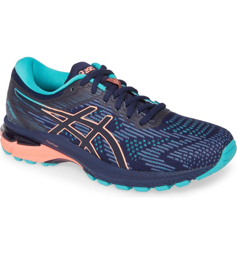 ASICS<SUP>®</SUP> GT-2000 8 Trail Running Shoe, Main, color, 400