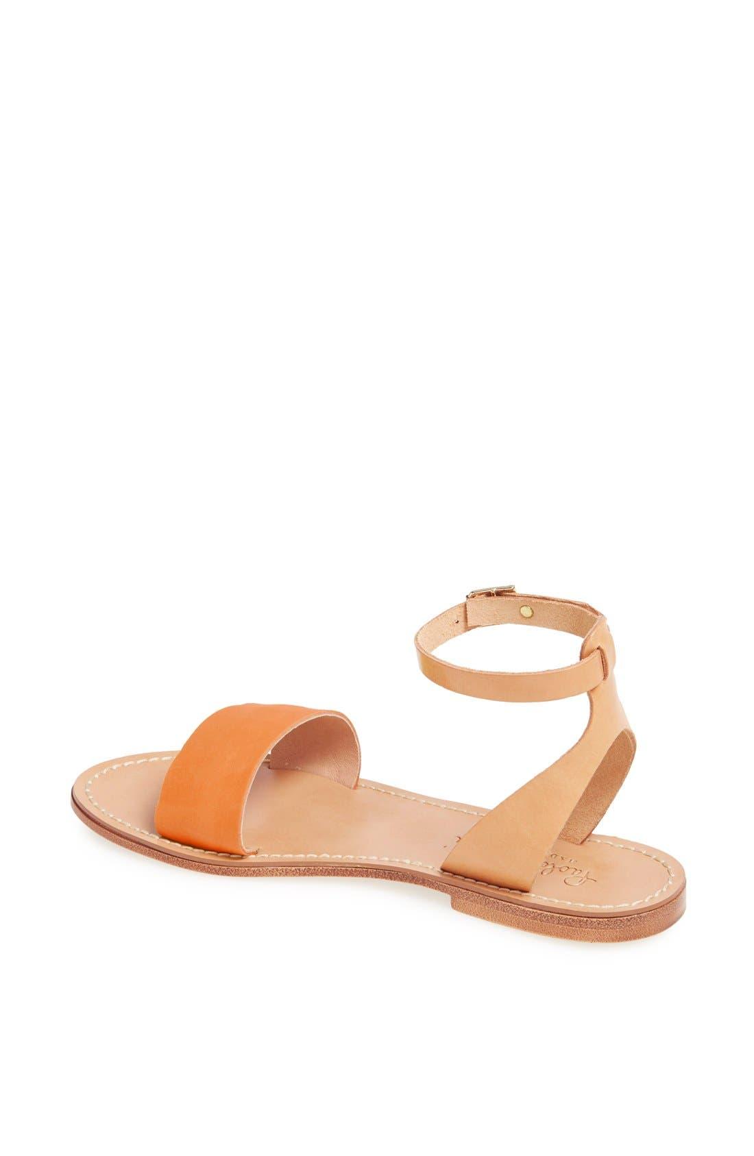 ,                             'Sardinia' Sandal,                             Alternate thumbnail 25, color,                             820