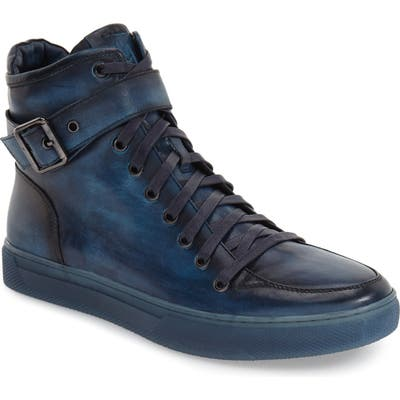 Jump Sullivan High Top Sneaker