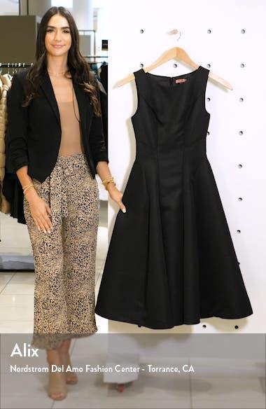 Ellie Fit & Flare Cocktail Dress, sales video thumbnail