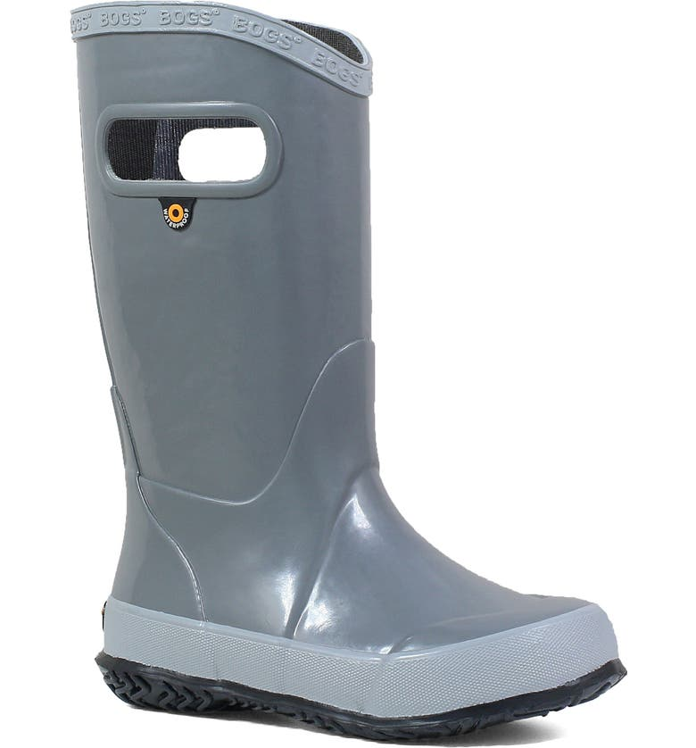 BOGS Waterproof Rain Boot, Main, color, 020