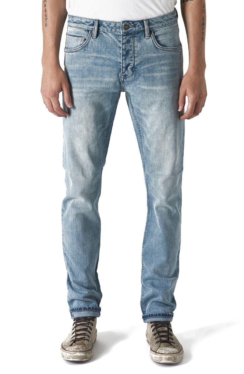 NEUW Iggy Skinny Fit Jeans, Main, color, 425