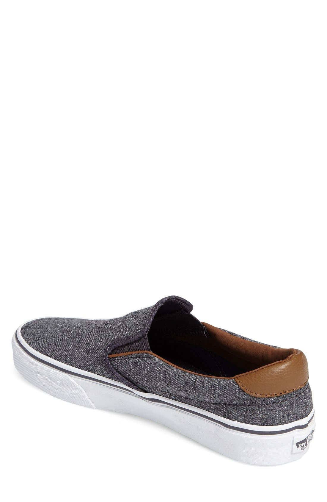 ,                             59 Classic Slip-On Sneaker,                             Alternate thumbnail 33, color,                             400