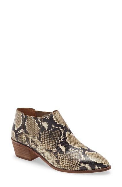 Image of Madewell Sonia Chelsea Boot