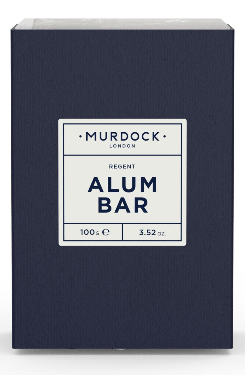 MURDOCK LONDON Alum Bar, Main, color, NO COLOR