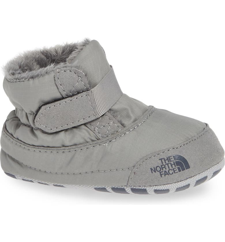 THE NORTH FACE 'Asher' HeatSeeker<sup>™</sup> Insulated Bootie, Main, color, 021