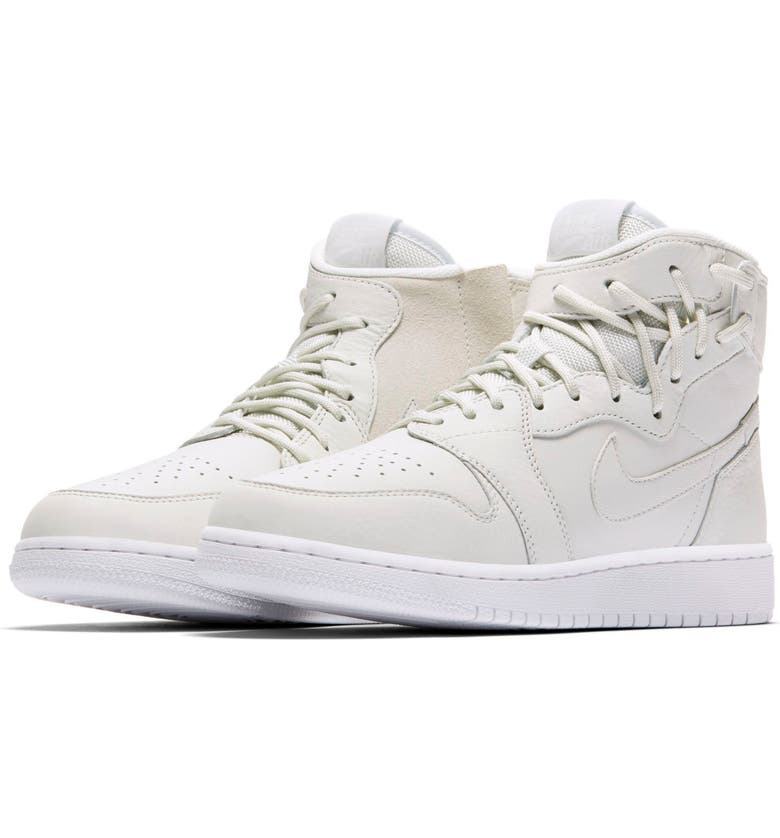 half off cb102 ad6cc Air Jordan 1 Rebel XX High Top Sneaker