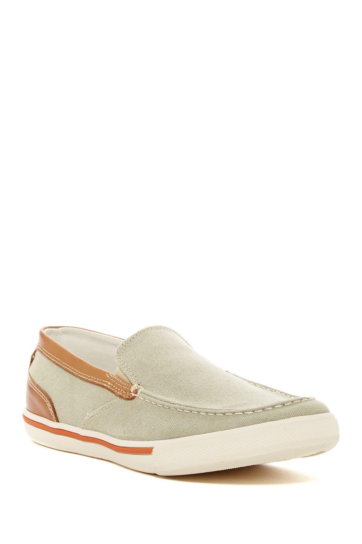 Image of Tommy Bahama Costa Venetian Slip-On Sneaker