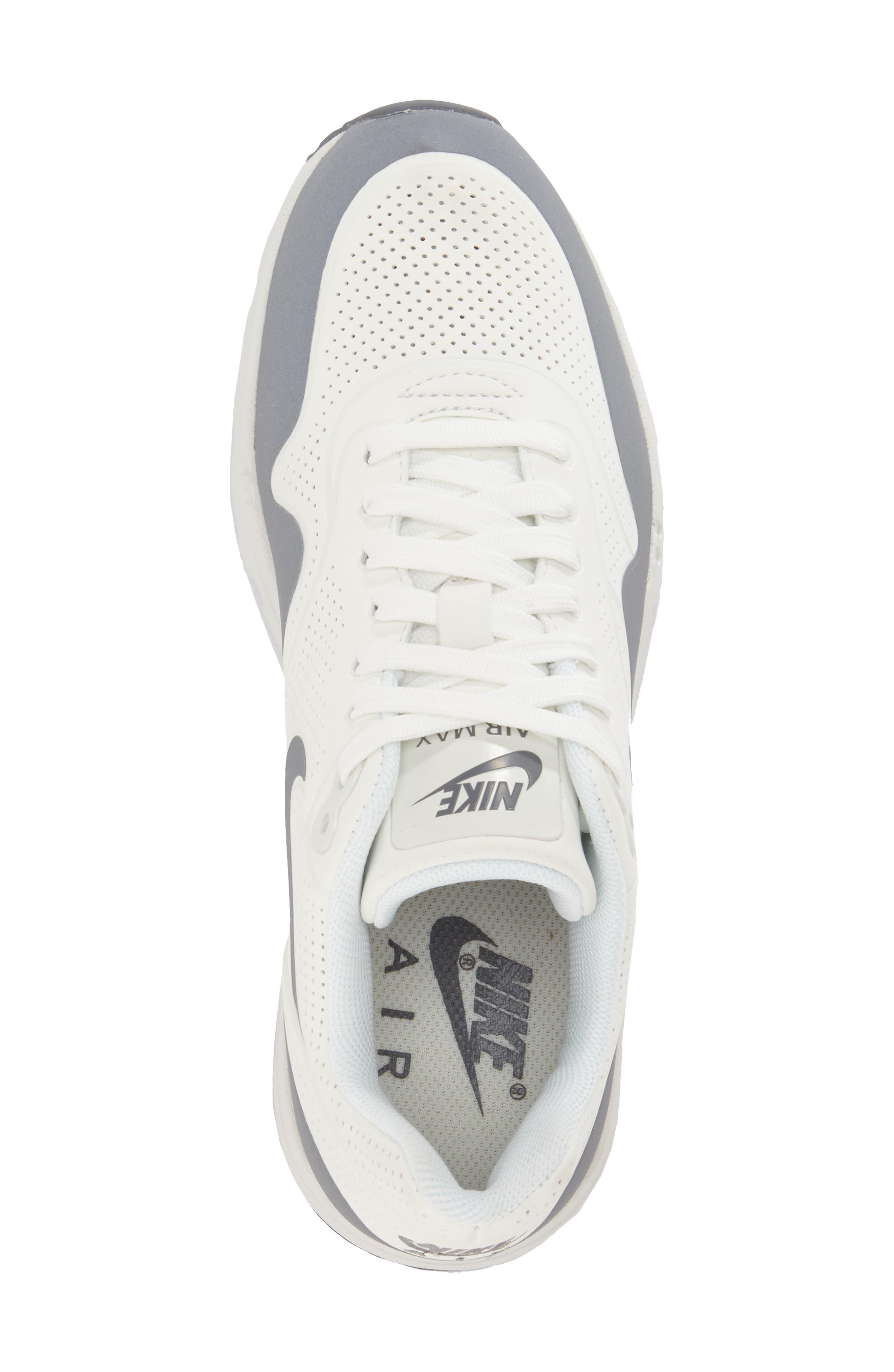 ,                             'Air Max 1 - Ultra Moire' Sneaker,                             Alternate thumbnail 30, color,                             101