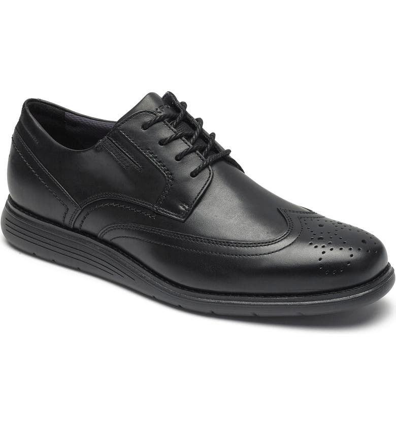 ROCKPORT Total Motion Sport Wingtip Derby, Main, color, 001