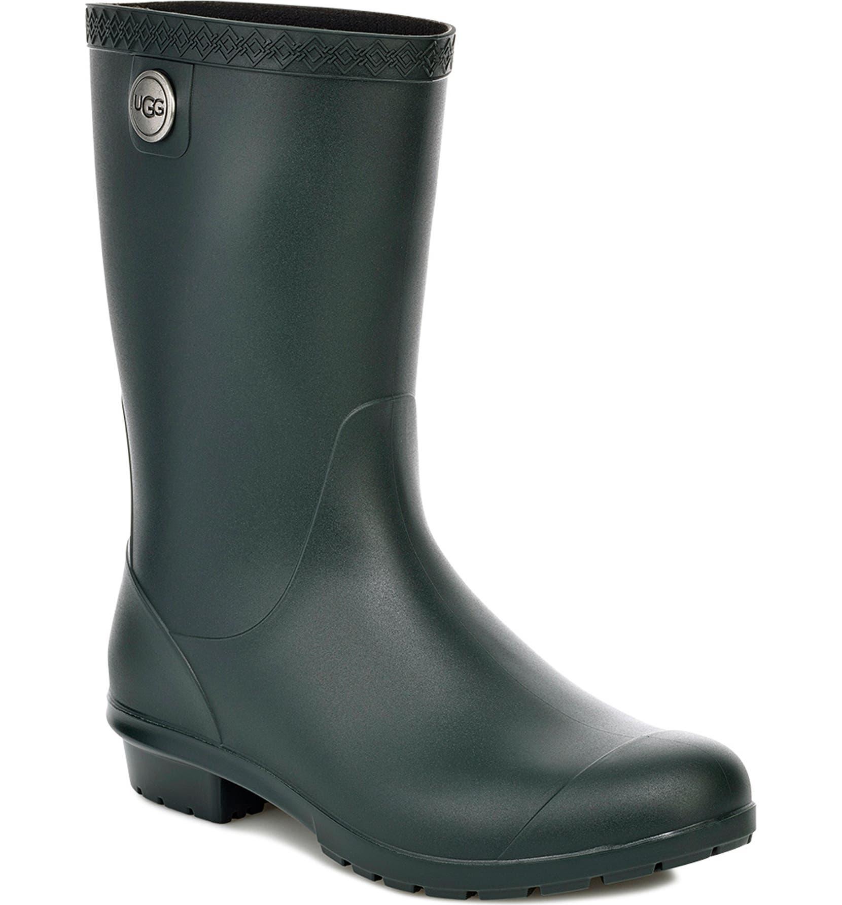 4e04a804fe2 Sienna Rain Boot
