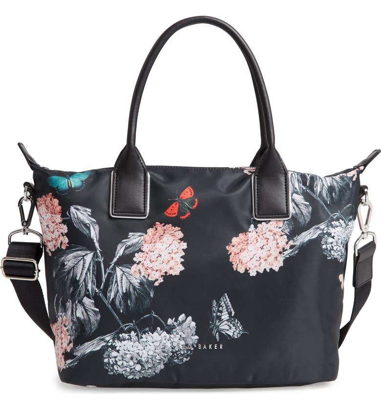 22a32ad87551a1 Ted Baker London Small Margey Narrnia Print Tote