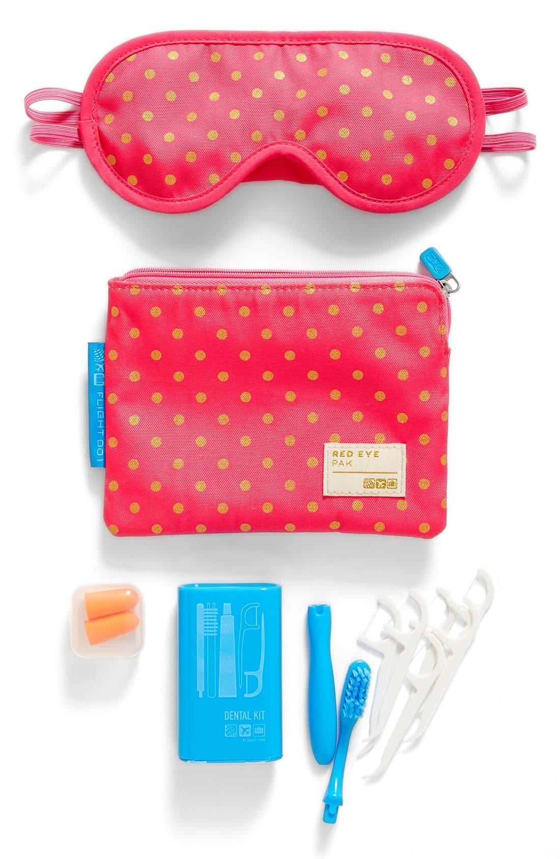 Red Eye Kit, Main, color, 651