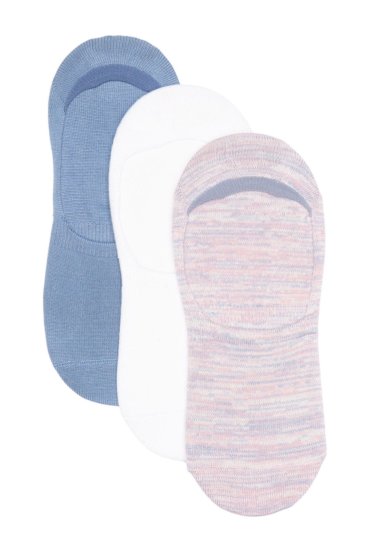 Image of Keds Liner Socks - Pack of 3