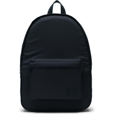 Herschel Supply Co. Classic Light Backpack - Black
