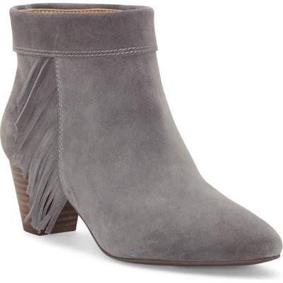 Lucky Brand Zakina Bootie, Grey