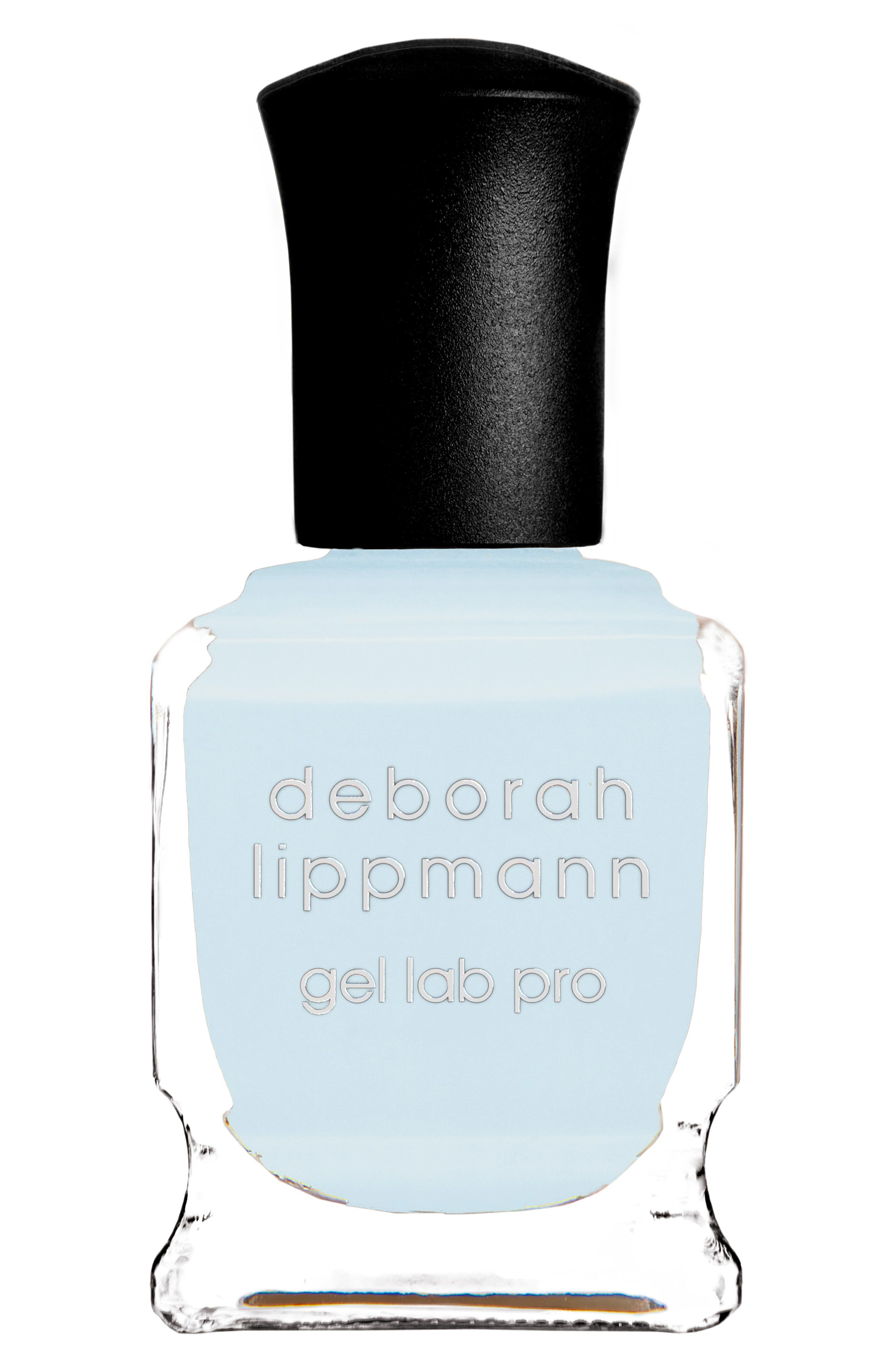 ,                             Leave the Light On Gel Lab Pro Nail Color,                             Main thumbnail 1, color,                             ABOVE THE CLOUDS