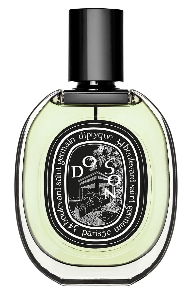 DIPTYQUE Do Son Eau de Parfum, Main, color, 000