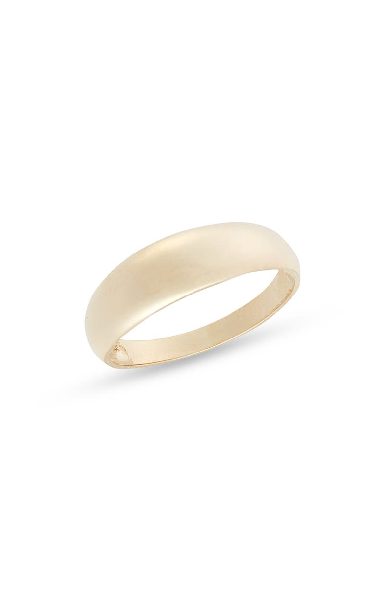 LOREN STEWART Baby Dome Ring, Main, color, 710