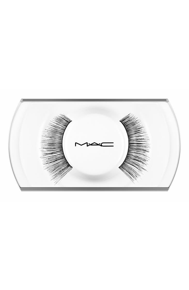 MAC COSMETICS MAC 34 Lash False Lashes, Main, color, NO COLOR