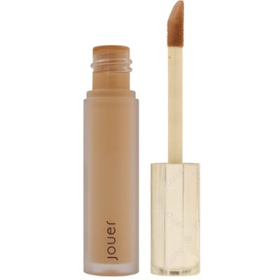 Jouer Essential High Coverage Liquid Concealer - Dark Ochre