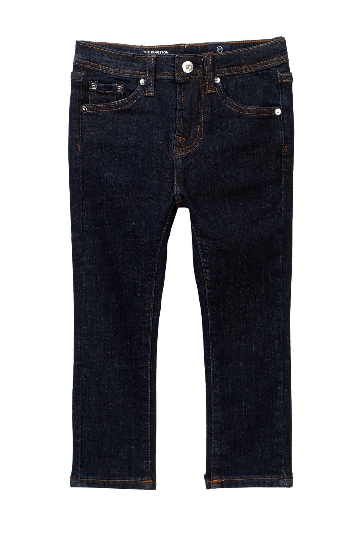 Image of AG The Kingston Slim Skinny Jeans